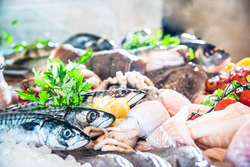 Amare pescheria di qualita in franchising gastronomia